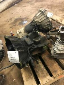 1984 Chevy Silverado C20 Manual Transmission Mt Oem