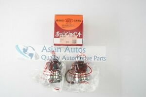 555 Front Upper Control Arm Ball Joints For Lexus Lx470 Gx470 Made In Japan