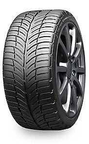 Bf Goodrich G Force Comp 2 A S Plus 225 50r16 92w Bsw 2 Tires
