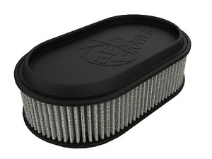 Afe Performance Dry Air Filter For C8 Corvette 11 10148 2020