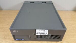 Ibm 4800 743 Surepos 740 Intel Celeron 440 512mb Ddr2 Ram Iron Grey Working