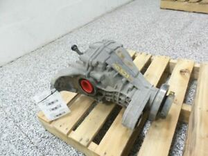 Rear Differential 9 06 Ring Gear 3 45 Ratio Fits 12 19 Grand Cherokee 537778