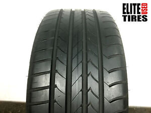 1 Goodyear Efficientgrip Rof Run Flat P255 40r18 255 40 18 Tire 8 32