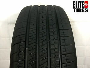 1 Goodyear Eagle Exhilarate P245 45zr18 245 45 18 Tire 9 0 9 5 32