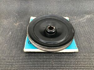 Gm 587236 Buick Olds Chevy Pontiac Gmc Power Steering Pump Pulley