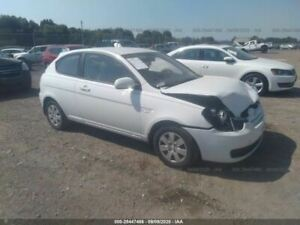 Engine 2006 2011 Hyundai Accent 1 6l Vin C 8th Digit Us Market 2230858
