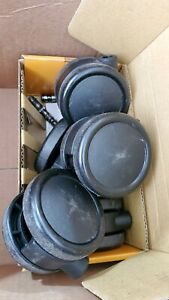 Steelcase Leap think V2 Replacement Soft Casters