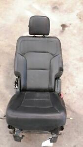 16 17 18 Ford Explorer Sport Rear Right 7 passenger Seat Powered W Inflatable