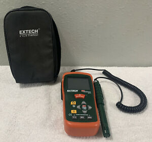 Extech Rh101 Hygro thermometer And Ir Thermometer