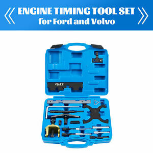 Camshaft Alignment Tool Kit For Ford Focus Escape Puma Fusion Volvo S80 More