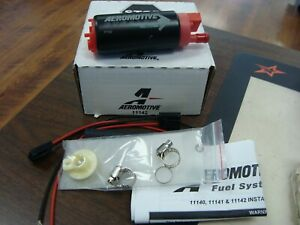 Aeromotive 11142 Stealth In Tank Electric Fuel Pump