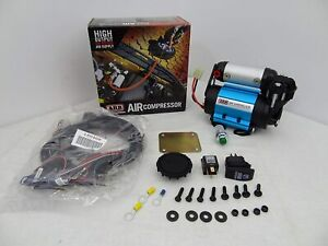 Arb Air Compressor Ckma12 Includes Free E Z Tire Deflator