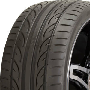 2 New 245 35zr19xl 93y Hankook Ventus K120 245 35 19 Tires