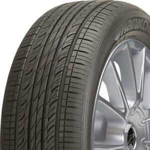 2 New P215 60r16 94t Hankook Optimo H426 215 60 16 Tires