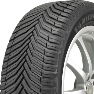 4 New 215 50r17xl 95v Michelin Crossclimate2 215 50 17 Tires