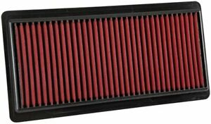 Aem 28 20118 Dryflow Air Filter Non Carb Compliant Red
