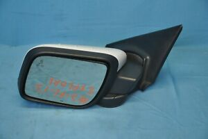 2012 Ford Explorer Limited 3 5l Awd 2 Front Left Driver Side Door Mirror Oem