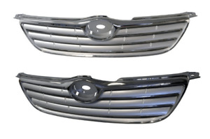 Front Grille For Toyota Corolla Zze122 2001 2007