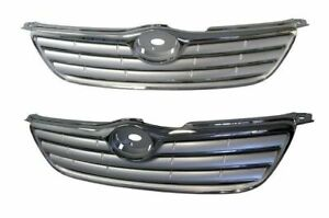 Grille For Toyota Corolla Zze122 2001 2004