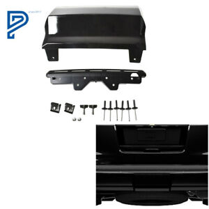 New Hitch Cover For 2015 2018 Chevrolet Suburban Tahoe