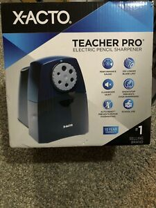 X acto Xacto Teacher Pro Electric Pencil Sharpener