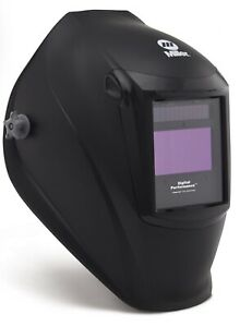 Miller Welding Helmet Digitable Performance Black