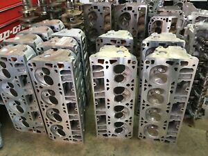 Gm Ls 706 806 862 241 799 862 243 Cylinder Head Rebuild Service 3 Buisness Day