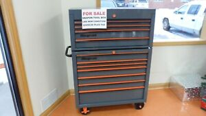 Snapon Tool Cabinet Beautiful