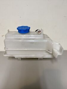 2004 2007 Subaru Impreza Wrx Sti Intercooler Spray Reservoir Tank