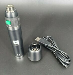 Welch Allyn 71900 Usb Lithium Ion Rechargeable 3 5 Volt Handle New Without Box