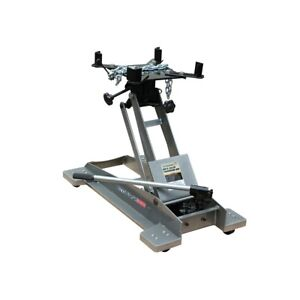 800 Lb Low Lift Transmission Jack