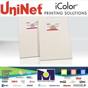 Icolor Standard 2 Step Transfer Adhesive Kit Light Dark Xl 11 8 x19 50sh