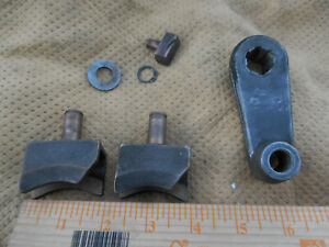 1960 s Model Clausing Colchester 13 x 36 Lathe Parts shifter