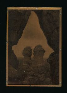 Letterpress Printing Press Wood Block Copper Stamp Photo Plate Negative Rock Vtg