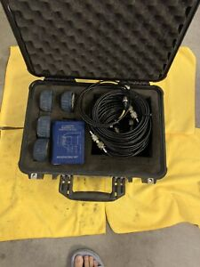 Weatherhead Hydraulic Testing Kit