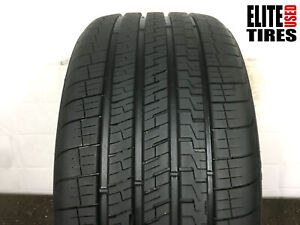 1 Goodyear Eagle Exhilerate P255 35zr19 255 35 19 Tire Driven Once