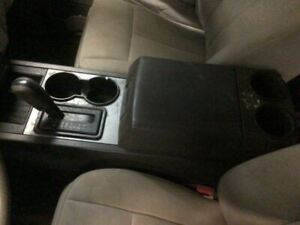 07 08 Ford Expedition Console Front Floor 2273780