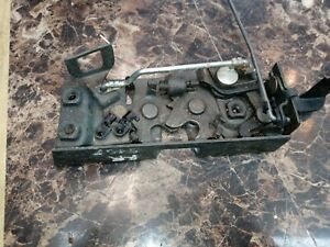 71 95 Chevy Gmc Van Vandura G Door Latch Rear Side Right Passenger Side Latch