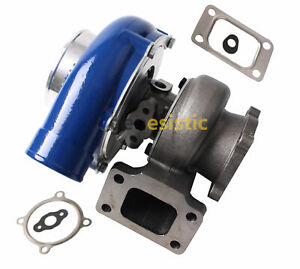 Gt35 Gt3582 Blue Turbo T3 Ar 70 63 Anti surge Compressor Turbocharger Bearing