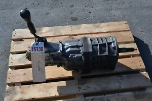 Toyota Hilux 5l 3l 2l Diesel 4x2 5 Speed Manual Transmission Gearbox