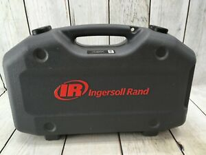 Ingersoll Rand W5330 Cordless 3 8 Right Angle Impact Wrench W Battery Case