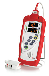 Masimo Rad 57 Pulse Oximeter With Red Dci dc3 Spo2 Sensor demo Units