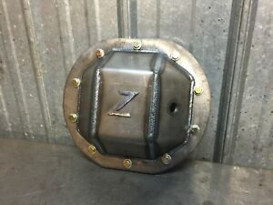 Heavy Duty Differential Cover For Chrysler 8 25