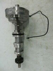 Dual Point Distributor 1965 68 Ford Fairlane Shelby Cobra 427 428
