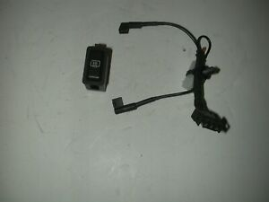1996 1999 Bmw Z3 Hardtop Defroster Switch Hard Top And Wiring Harness