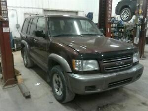 1998 2002 Isuzu Trooper Transfer Case Automatic Transmission