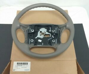 Nos Genuine Gm Oldsmobile Cutlass Supreme 88 98 Steering Wheel 1994 1999