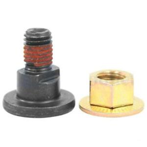 561 158 00wn Bolt Nut Kit Fits Ford fits New Holland Disc Mower Mower Condit