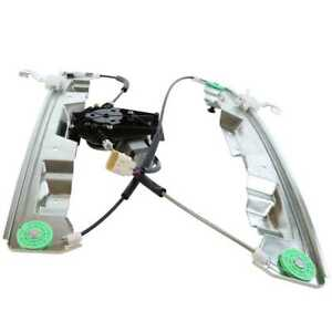 For 2002 2009 2010 Ford Explorer Front Right Power Window Regulator With Motor