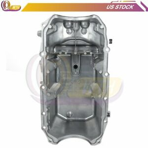 Engine Oil Pan For 1998 1999 Chevrolet Venture Oldsmobile Cutlass Gl 264 126